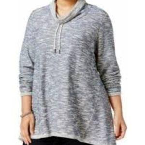 💥SALE💥Style & Co Funnel neck sweatshirt